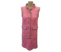 Second Hand  Tweed-Kleid