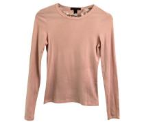 Second Hand  Strick aus Baumwolle in Rosa / Pink