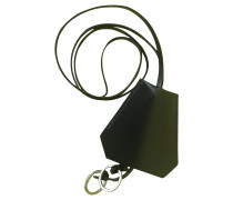Second Hand  Clochette aus Box Calf Leder