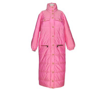 Second Hand  Jacke/Mantel in Rosa / Pink