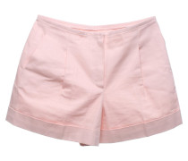 Second Hand  Shorts in Rosa