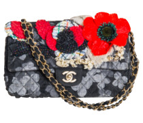 Second Hand  Limited Edition Flap Bag