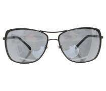 Second Hand  Sonnenbrille mit Doppelsteg