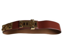 Second Hand  Collier De Chien Brique