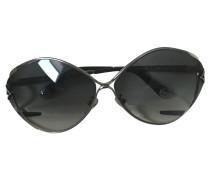 Second Hand  Brille in Silbern