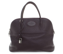 "Second Hand  Tasche ""Bolide"" in ""Raisin"""
