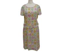 Second Hand  Seiden-Kleid