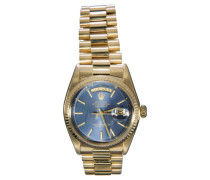 """Second Hand  """"Day-Date 18 K Gold"""""""