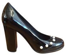 Second Hand  Heels mit Perlen