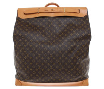 Second Hand  Reisetasche aus Monogram Canvas