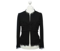 Second Hand  Jacke aus Wolle