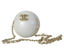 """Second Hand  """"Pearl Bag"""""""