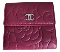 """Second Hand  """"Camellia Wallet"""""""
