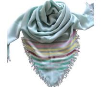 Second Hand  Tuch mit Kaschmiranteil