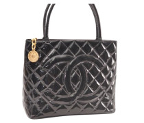 """Second Hand  """"Medaillon Tote"""""""