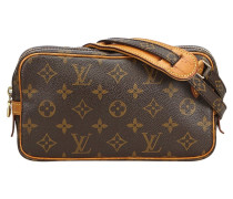 Second Hand  Marly Bandouliere Monogram Canvas