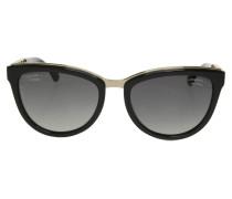 Second Hand  Sonnenbrille mit Applikation
