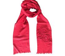 Second Hand  Schal mit Kaschmiranteil