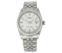Second Hand  Oyster Perpetual Datejust 36