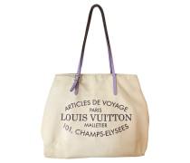 Second Hand  Articles De Voyage Shopper