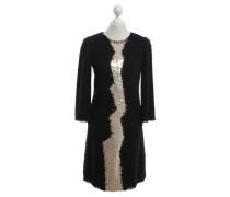 Second Hand  Kleid in Schwarz