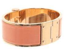 Second Hand  Armband in Gold/Apricot