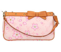 "Second Hand  ""Pochette Accessoires Cherry Blossom"""