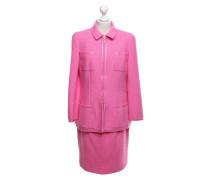 Second Hand  Kostüm in Pink