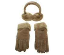 Second Hand  Handschuhe und Ohrenschützer