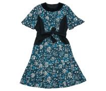 Second Hand  Kleid in Grün