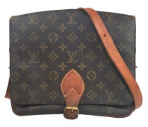 Second Hand  Cartouchiere GM Monogram Canvas