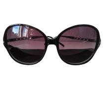 Second Hand  Oversize Sonnenbrille