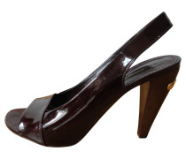 Second Hand  Slingback-Peeptoes