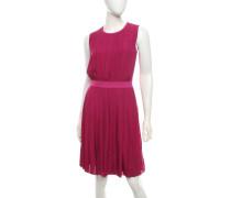 Second Hand  Kleid in Fuchsia