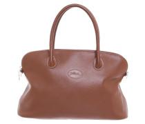 Second Hand  Handtasche aus Leder