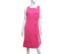 Second Hand  Kleid in Pink