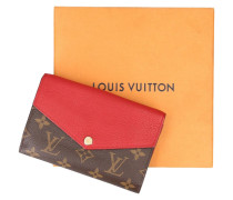 e97ccf84c2869 Second Hand Täschchen Portemonnaie. Louis Vuitton