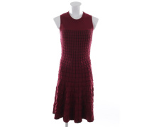 Second Hand Kleid in Rot