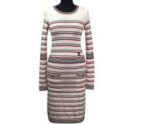 Second Hand  Kleid aus Baumwolle