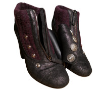 Second Hand  Stiefeletten