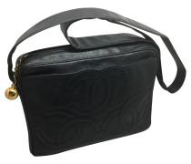 Second Hand  Tasche in Schwarz