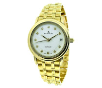 "Second Hand  ""Villeret Lady 750 Gelbgold"""