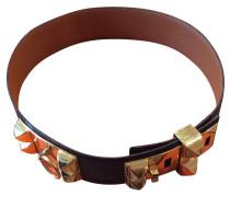 Second Hand  Gürtel collier de chien