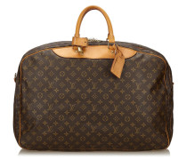 "Second Hand  ""Alize 2 Poches Monogram Canvas"""