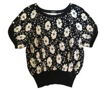 Second Hand  Pullover mit kurzen Ärmeln