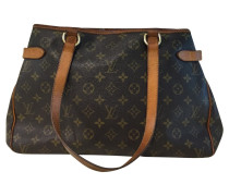 "Second Hand  ""Batignolles Horizontal Monogram Canvas"""