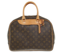 "Second Hand  ""Deauville Monogram Canvas"""