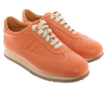Second Hand  Sneakers in Orange