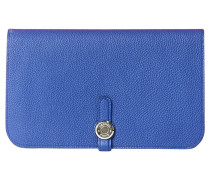 """Second Hand  """"Dogon Duo Wallet"""""""