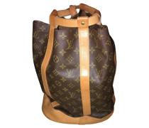 Second Hand  Randonnee Monogram Canvas